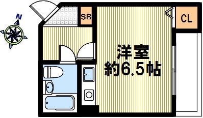 605madori